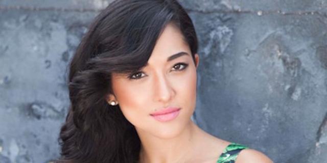 Jacqueline Sato substitui Daniele Suzuki em