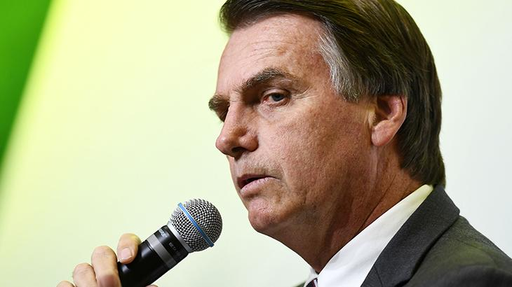 Jair Bolsonaro não deve participar de debate na Band