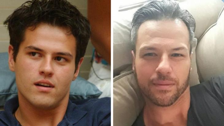 Antes e depois de Jean Massumi