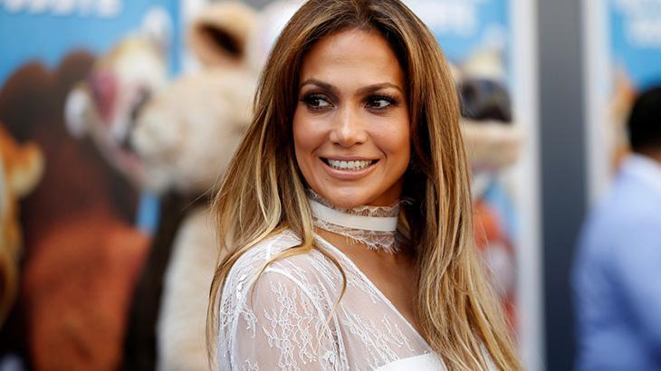 """Jennifer Lopez muda o visual: """"Fazendo o que pedem"""""""