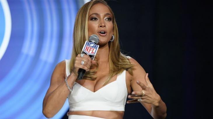 Jennifer Lopez revela tristeza por não ter sido indicada ao Oscar: