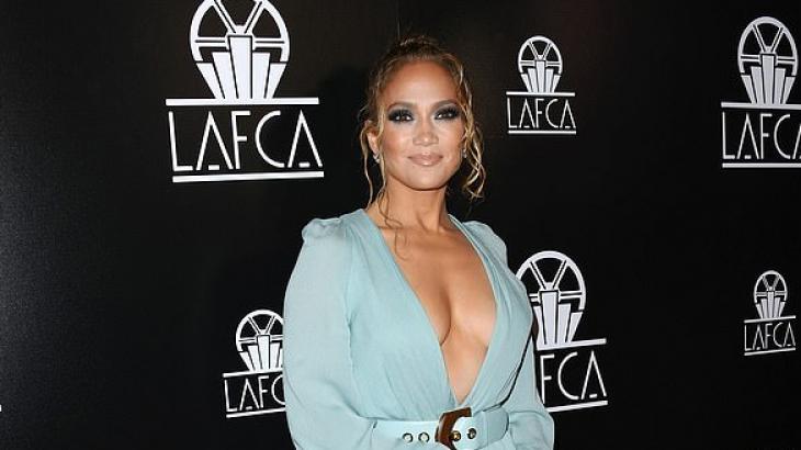 Jennifer Lopez quer se mudar para Bali ou Itália - Divulgação