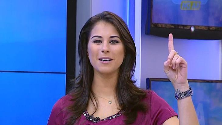Líder de audiência na Bahia, Jéssica Senra deixa Record TV rumo à afiliada da Globo