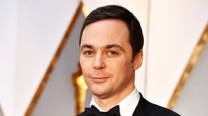 Jim Parsons viveu o nerd Sheldon Cooper por mais de uma década