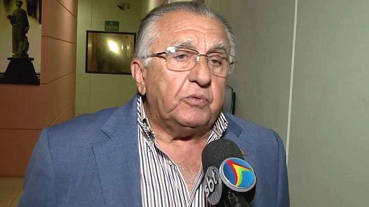 João Carlos Paes Mendonça, dono do SJCC e do Grupo jCPM