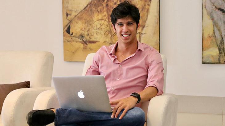 João Castanheira: Conheça o famoso influenciador digital e youtuber