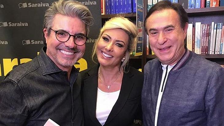 Recuperado de susto, João Kléber anuncia que vai se casar