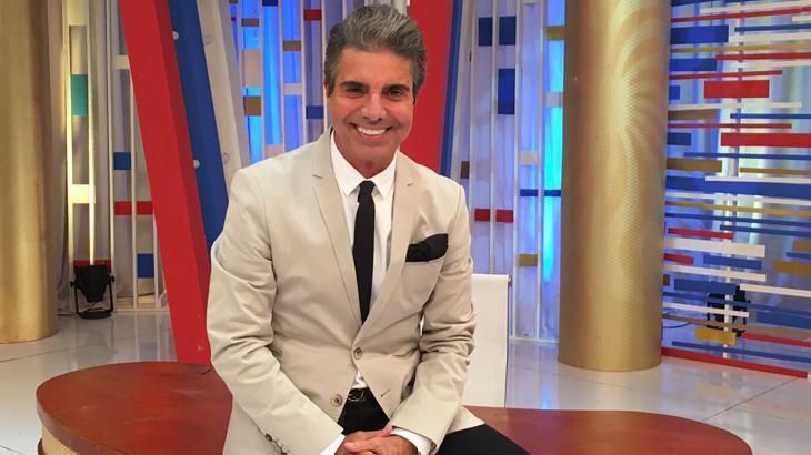 """Após fim do \""""Pânico na Band\"""", RedeTV! cresce com \""""Encrenca\"""" e \""""João Kléber Show\"""""""