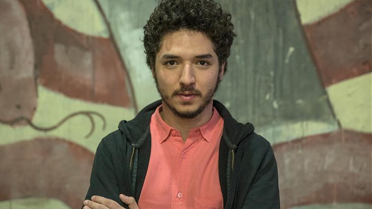 MTV Brasil anuncia estreia de sua segunda série original, com participação de Jesuíta Barbosa