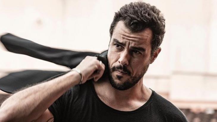 Joaquim Lopes foi um dos apresentadores do Vídeo Show - Reprodução/Instagram