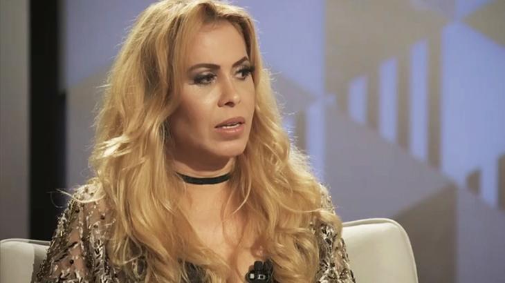 """Joelma desistiu de avião particular após acidente a caminho do """"Domingão do Faustão"""""""