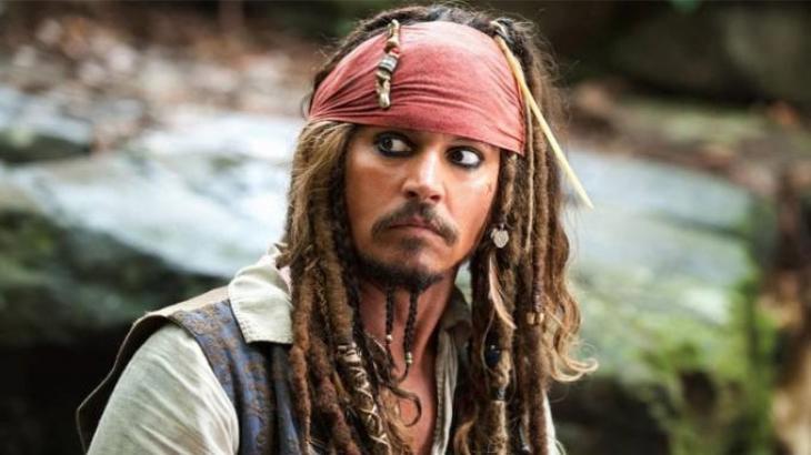 Johnny Depp enfrenta processo de divórcio conturbado
