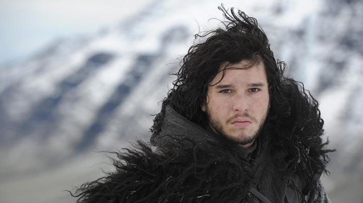 O Jon Snow de