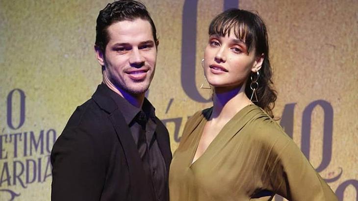 José Loreto e Débora Nascimento é um dos casais mais buscados na web - Divulgação