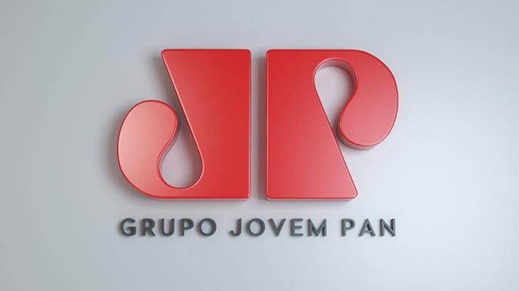 Logo da Jovem Pan
