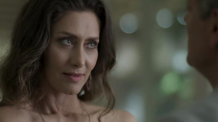 Joyce vai flertar com ex-namorado em A Força do Querer - Reprodução/TV Globo