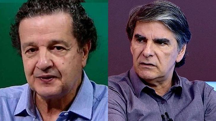 Juca Kfouri e João Carlos Albuquerque não renovam contrato e também estão fora da ESPN