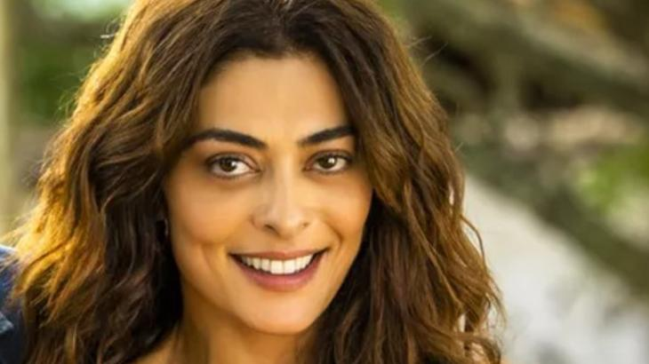 Juliana Paes engata terceira protagonista às 21h em
