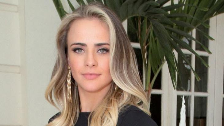 Juliana Silveira quer fazer novelas - Foto: Reprodução