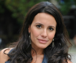 Após 20 anos, Juliana Knust deixa a Globo e é contratada pela RecordTV