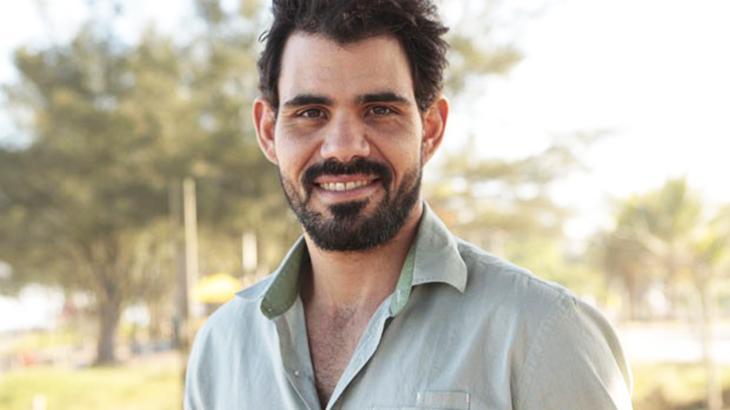 Juliano Cazarré - Foto: Reprodução