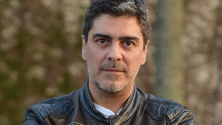 Junno Andrade sofreu acidente - Foto: Reprodução