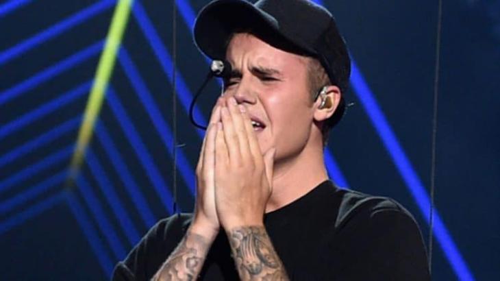 Justin Bieber já é noivo - Divulgação