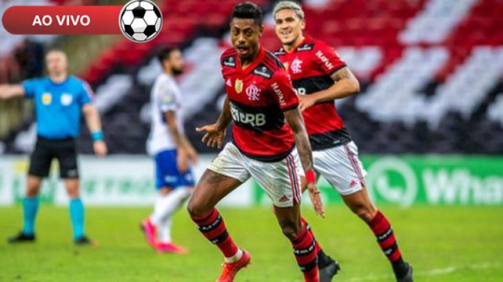 Juventude x Flamengo
