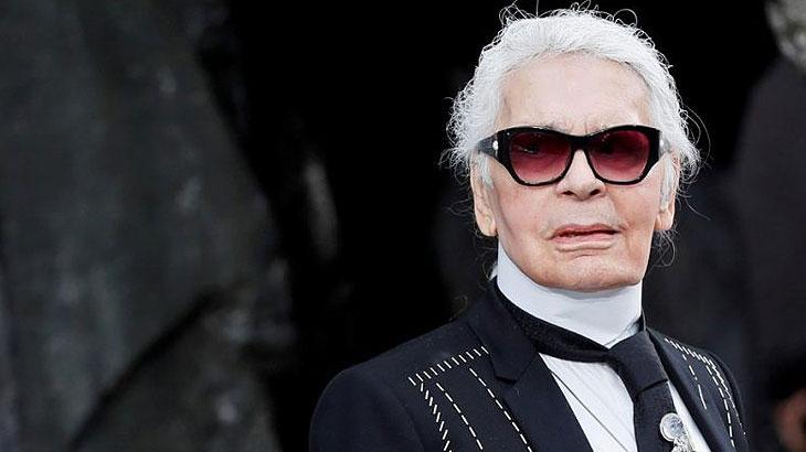 Morre aos 85 anos o estilista alemão Karl Lagerfeld