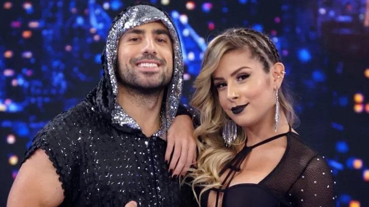 Kaysar comemora o ano de 2019 e esclarece relação com bailarina da Dança dos Famosos