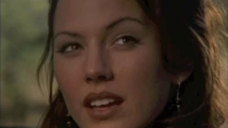Krista Allen interpretou Emannuelle na saga de filmes eróticos