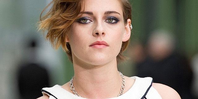 Kristen Stewart pode estrelar filme de ficção científica