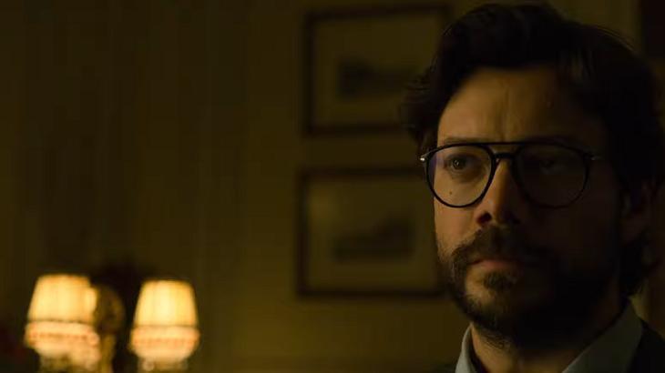 Netflix lança trailer da quarta temporada de La Casa de Papel; veja o vídeo - Séries - NaTelinha
