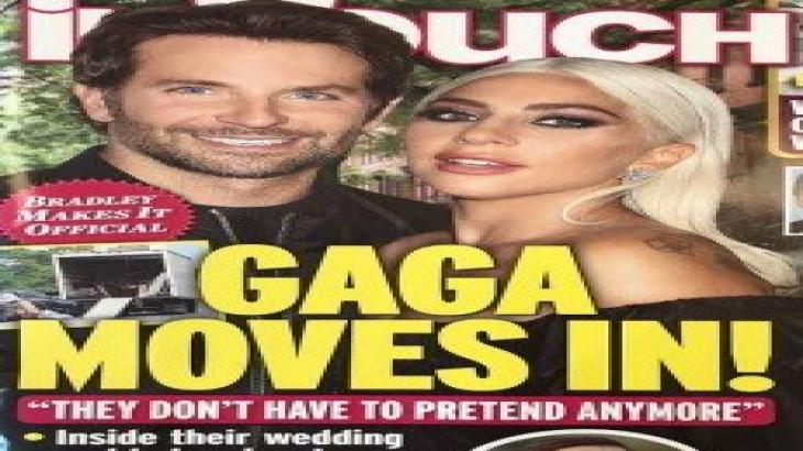 Lady Gaga é flagrada aos beijos com novo affair em restaurante nos EUA