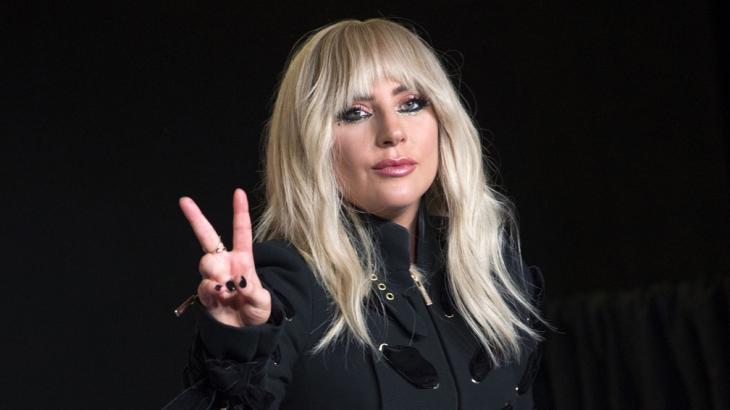 Lady Gaga pode estar namorando - Foto: Reprodução