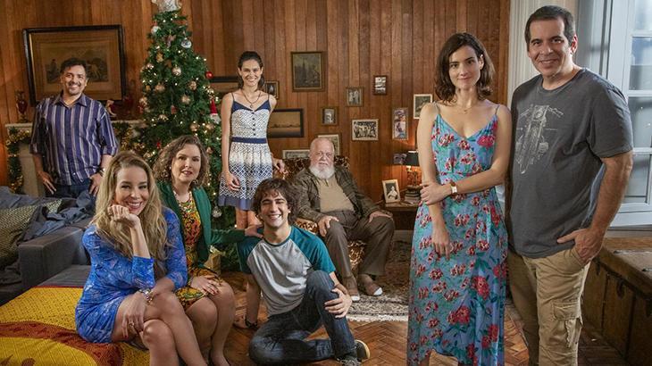 Leandro Hassum inicia gravações de seu primeiro filme na Netflix