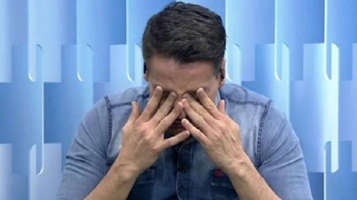 Leo Dias ficará fora do