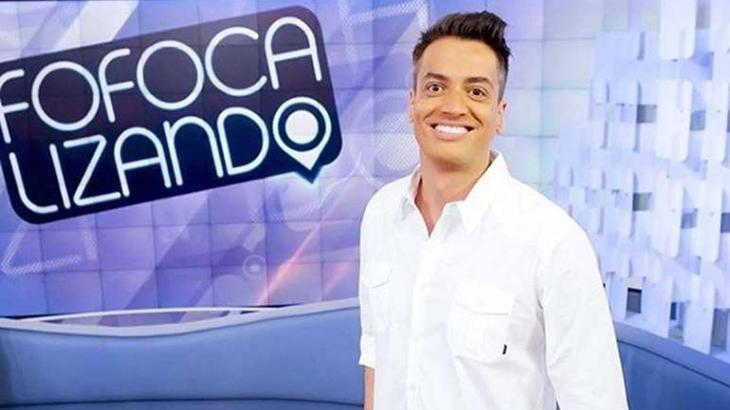 Leo Dias está de saída do SBT