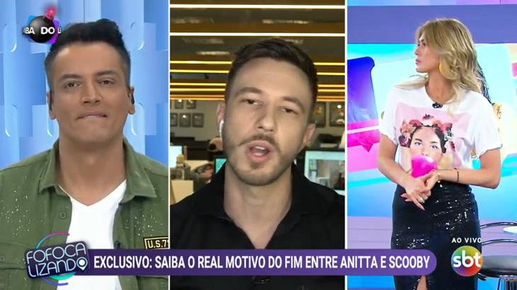 Anitta, Pedro Scooby e Luana Piovani: As polêmicas do trio que agitou o Brasil
