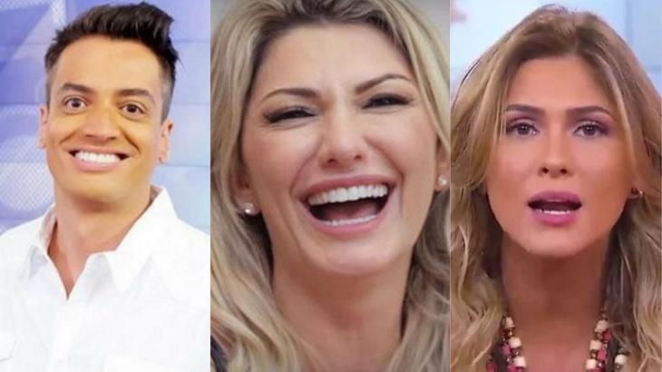 """Da \""""festinha\"""" de Marcello Melo Jr. a \""""Se Joga\"""" pra concorrência: A semana dos famosos e da TV"""