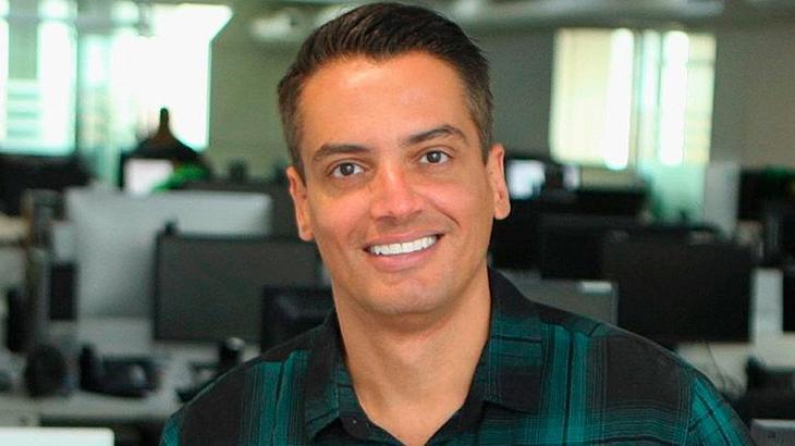 Leo Dias está animada e cheio de ideias para implementar no TV Fama