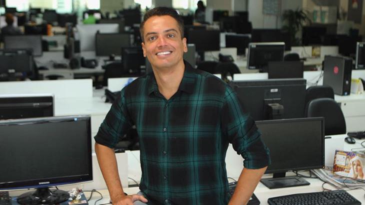 Leo Dias recebe proposta da RedeTV!: