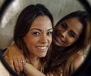 "Lexa fala sobre suposto 'surto' e rompimento com Kamilla Fialho: ""chocada"""