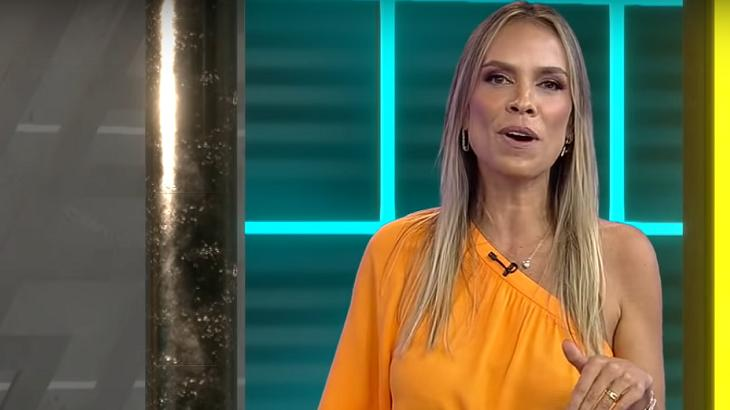 Lígia Mendes deixará o TV Fama