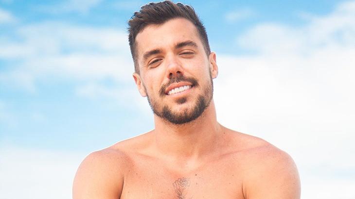Lipe Ribeiro deu o que falar em duas temporadas do De Férias com o Ex e pode estar em A Fazenda