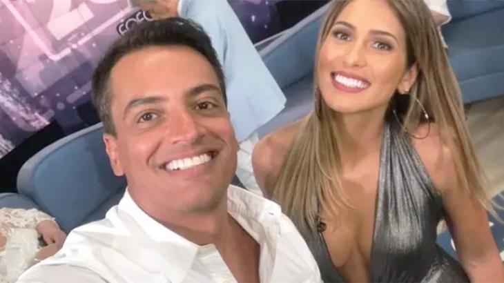 Leo Dias falou mais uma vez sobre briga com Lívia Andrade