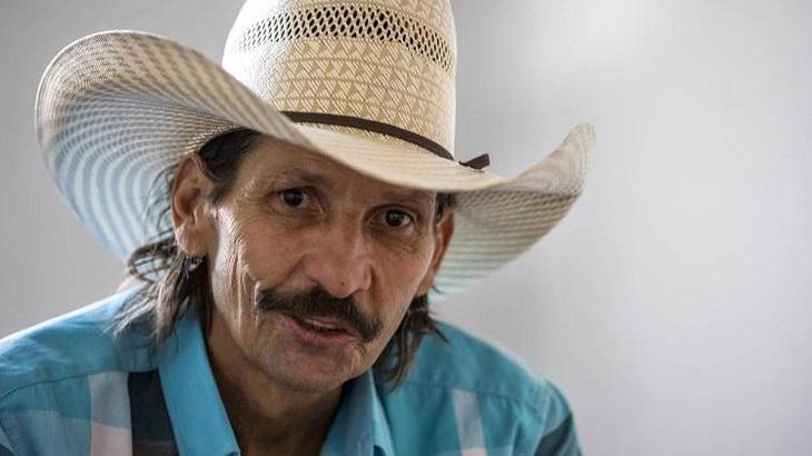 Asa Branca morre aos 57 anos após luta contra o câncer