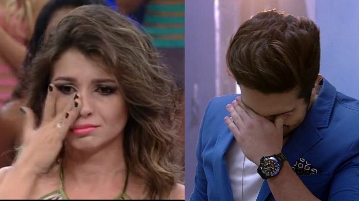 Após atrito, Paula Fernandes abre o jogo sobre relação com Luan Santana