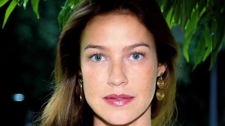 Luana Piovani se despede do Brasil - Foto: Reprodução
