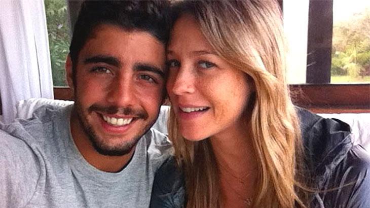 Dias de paz: Luana Piovani volta a seguir Pedro Scooby no Instagram